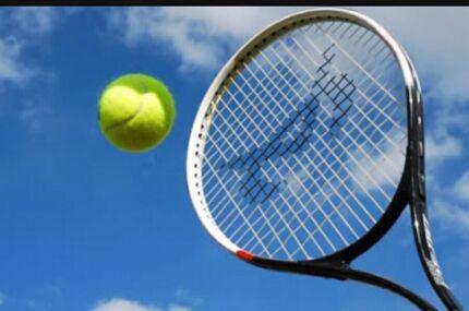 Tennis partner Belmont Belmont Area Preview