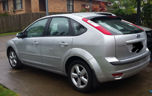 Ford focus Lx Manual. Charlestown Lake Macquarie Area Preview