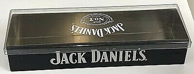 Jack Daniels Whiskey Old No. 7 Bar Cocktail Tray Condiment Holder Caddy No Bins for sale  Shipping to United Kingdom