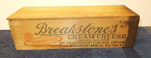 Vintage Breakstone