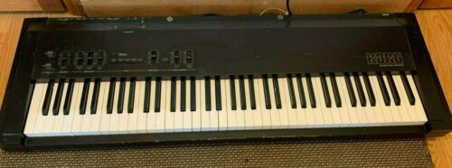 Korg SG-1 Sampling Grand Keyboard