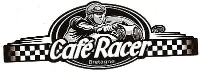 Café Racer bretagne