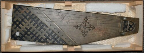 Scandic Instruments Kantele (Gusli Kokle Kannel Psaltery Zither)