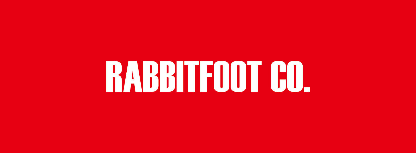 RabbitFoot Co
