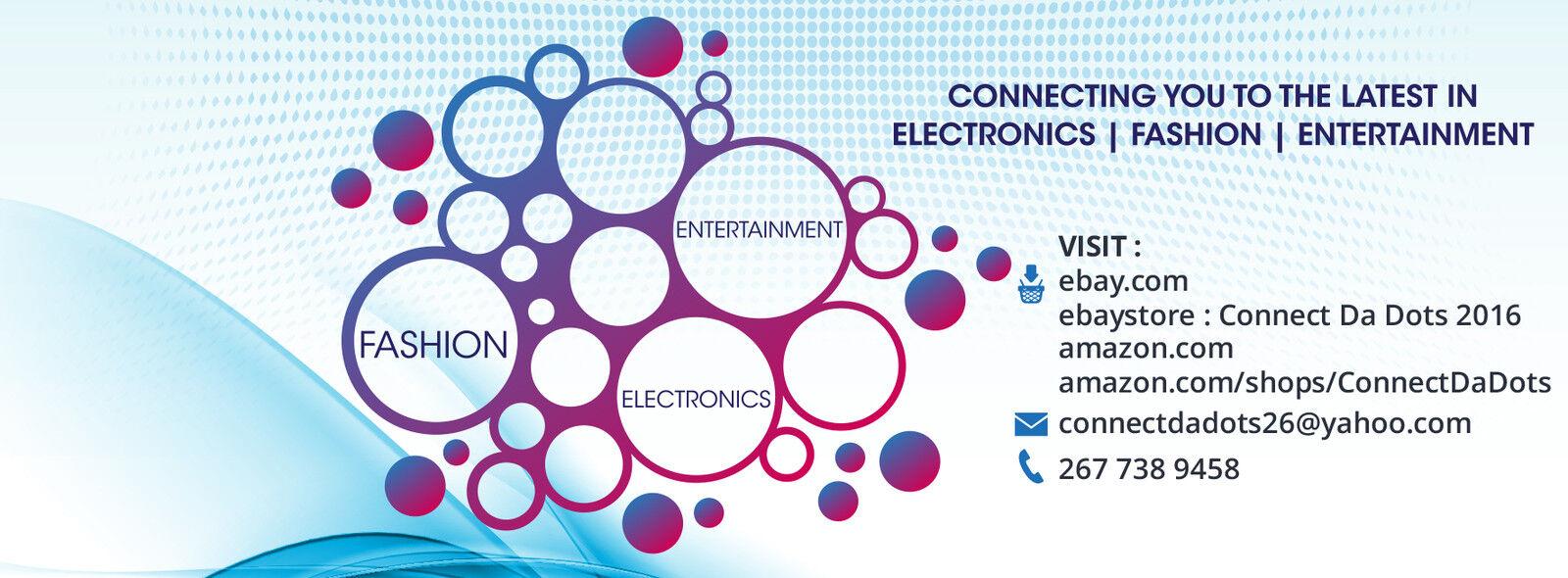 Connect DA Dots 2016