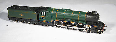 Graham Farish N gauge 1827 Gresley A3, BR Green, 5 pole motor, boxed