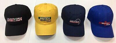 NAUTICA Men's Baseball Caps.