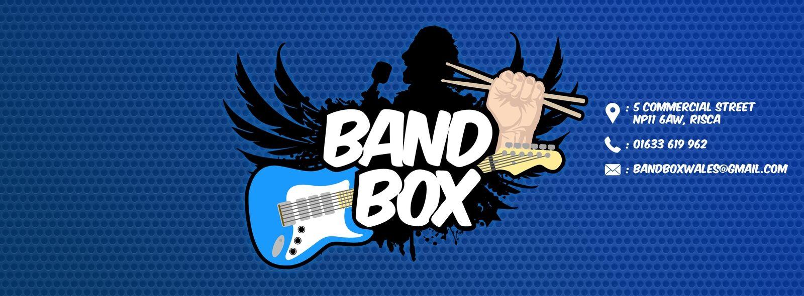 Band Box Wales