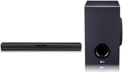 LG SJ2  Soundbar (Heimkinosystem)