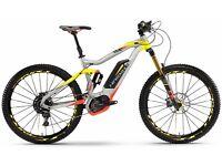 Electric assist bicycle bike ebike Haibike Sinus GoCycle Momentum BH