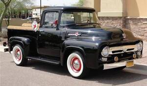 Windscreen to Suit Ford F100 Pickup Truck 1956 Model Forrestdale Armadale Area Preview