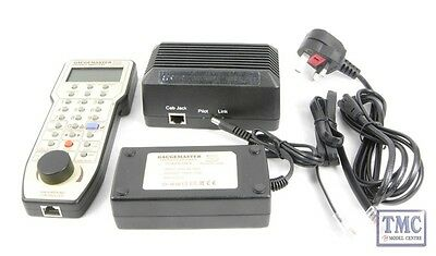 - DCC03 Gaugemaster Prodigy Advance2 Wireless Starter Package