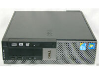 Dell I5 650 desktop pc