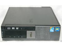 Dell I5 650 desktop pc
