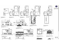 Planning Applications, Building Regulation drawings, Sign applications, Measured Survey (All London)