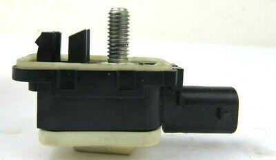 Genuine Crash  Pressure Sensor VW Touareg Porsche Cayenne  7P5 7P6 7P0959354 TOP