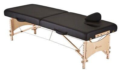 EarthLite MediSport Portable Masseuse Massage Table