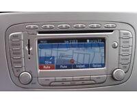 Latest 2017-18 Sat Nav SD Card Update For Ford FX V7 Navigation Map www latestsatnav co uk