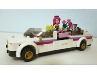 Lego Friends - Pop Star Limo (41107)