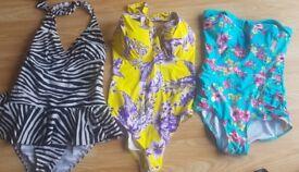 Ladies size 12 clothes bundle