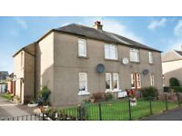 Two Large Double Bed Flat in Stirling deposit required £600pm