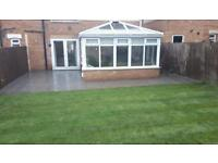MH LANDSCAPES/PAVING/FENCING/TREE WORK