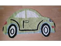 Lovely car rug for boy by Next