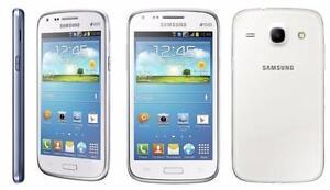 Samsung Galaxy Core 16GB, Unlocked, No Contract *BUY SECURE*