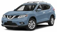 2015 Nissan Rogue SL Delta/Surrey/Langley Greater Vancouver Area Preview