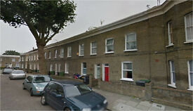 Deptford SE8. **AVAIL NOW** Completely Refurbished/Redecorated 5 Bed Furnished House with Garden
