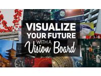 Manifest Your Vision - Change Your Mind and Change Your Life