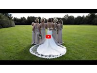 Get 30% Off Wedding Videographer Wedding Videography Video Production Wedding TV&Film Cameraman