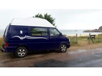 VW T4 Campervan. 12 months MOT. *NOW AVAILABLE TO VIEW.*