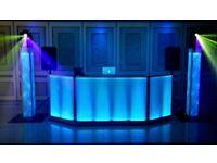 DJ Hire £80 ........... Wedding + Party