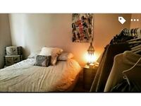 Gorgeous double room with own bathroom in 2 bed flat - zone 3