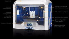 Dremel 3D Idea Builder 3D Printer Brand new, unopened in box