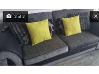 Sofa bed cuddle chair