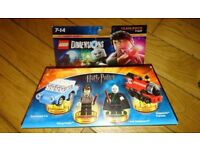 lego dimensions Harry Potter team pack brand new 71247