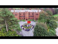 Wedding Videographer Wedding Videography Video Production Wedding TV&Film Cameraman