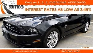 2014 Ford Mustang Premium **SPRING SPECIAL**