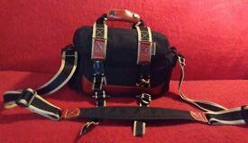 Jessop's brand new camera case - handheld or over shoulder