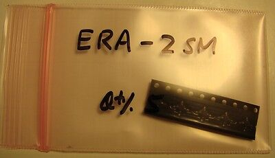 Mini-circuits Dc-6ghz Mmic Amp Era-2sm Sot-86 New Qty.5
