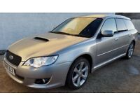 2009 SUBARU LEGACY R BOXTER DIESEL 2.0 [4X4] ESTATE - FINANCE AVAILABLE- PART EXCHANGE WELCOME