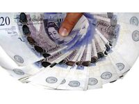 Fast cash make £75 within 24 hrs