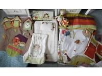 Nursery Items - Hodge Podge + Timbuktales