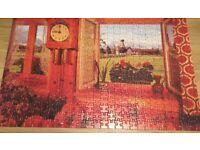 Fun jigsaw puzzle
