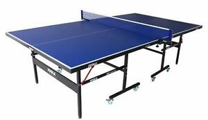 NEW JOOLA Inside Table Tennis Table with Net Set Model 11200