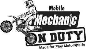 Motorcycle repairs JUST £10 p/h