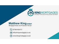 King Mortgages - Mortgage and insurance protection services