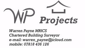 Architectural / Building Surveying Service / Drawings / Building Plans